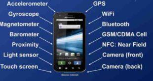 Galaxy S8 entrare menu' servizio nascosto