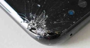 Galaxy S8 quanto costa cambiare display rotto