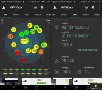 Huawei P10 come disattivare GPS