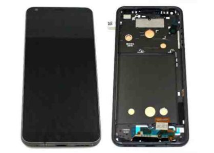 LG G6 Quanto costa cambiare schermo del telefono