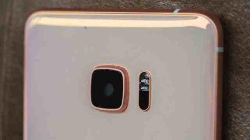 Screenshot HTC U Ultra Catturare schermata scopri come fare