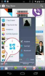 installare il menù Start di Windows sul telefono Android