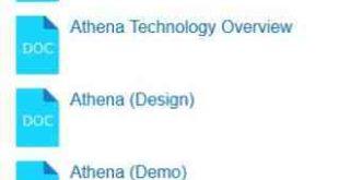 Athena malware Windows 10 manuale Pdf