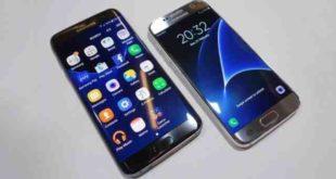 Galaxy S7 fa partire telefonate da solo