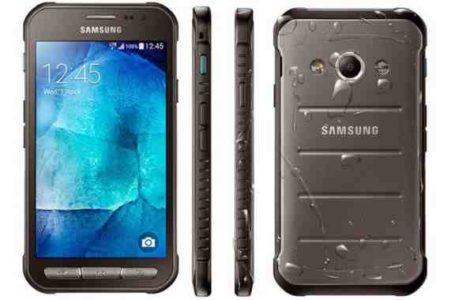 Galaxy Xcover 4 screenshot catturare schermata Samsung
