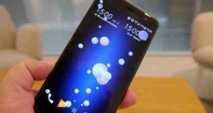 HTC U11 Caricare la batteria