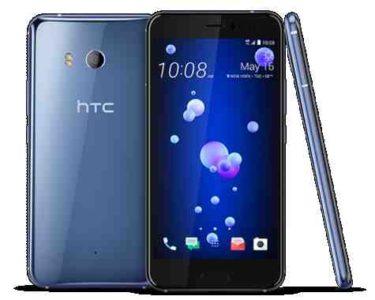 HTC U11 manuale D'uso italiano Pdf