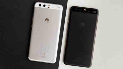 Huawei P10 Come cambiare il Pin sul telefono Huawei
