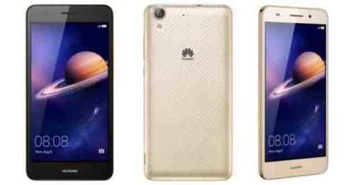 Huawei Y6II Quanto costa cambiare schermo Huawei