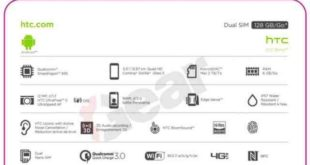 Manuale HTC U11 Libretto istruzioni PDF