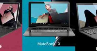 Manuale Huawei MateBook X libretto istruzioni Download Pdf
