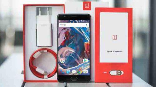 Manuale OnePlus 3 Istruzioni italiano Pdf Download
