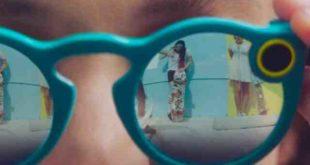 Manuale italiano spectacles Snapchat Istruzioni Pdf
