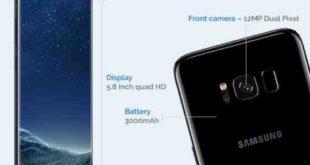 Samsung S8 salvare foto su scheda MicroSD