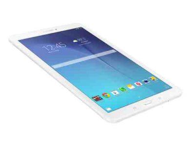 Come fare Screenshot sul Samsung Galaxy Tab E