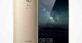 Screenshot Huawei Mate S ecco come si fa
