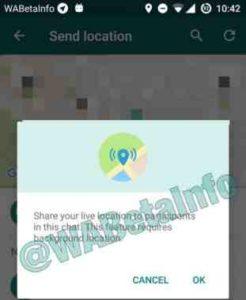 WhatsApp News Anteprima novità Ecco cosa troveremo