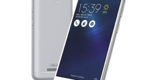 Asus Zenfone Max batteria 2 giorni autonomia 5000 mAh