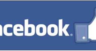 Facebook Pagina bianca dopo accesso