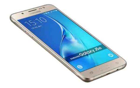 Galaxy J5 2017 Hard Reset formattazione telefono Android