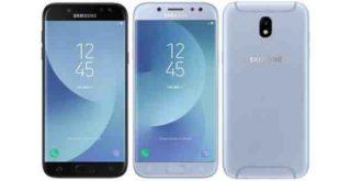 Galaxy J5 2017 Manuale dell'utente Pdf italiano Samsung