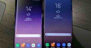 Galaxy S8 Wi-Fi non si collega