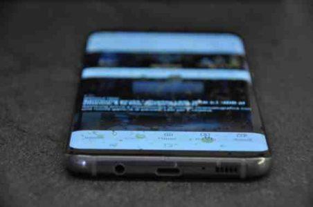 Galaxy S8 come si collega alla WiFi