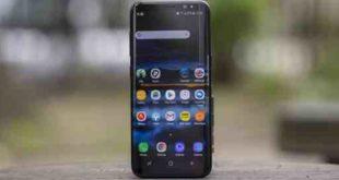 Galaxy S8 notifiche suoni e vibrazioni ogni minuto