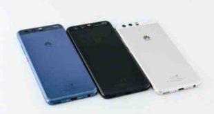 Huawei P10 Trasferire da altro telefono