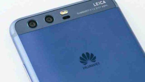 Huawei P10 come cambiare sfondo