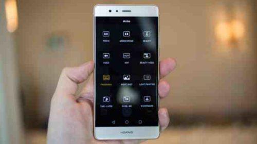 Huawei P9 Controllare se ha preso virus