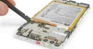 Huawei P9 la batteria non carica in auto