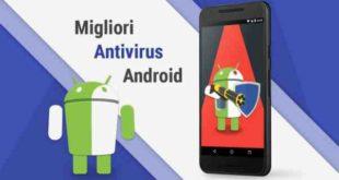 Huawei P10 Scoprire se ha preso virus