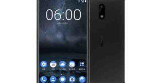 Nokia 5 Screenshot Catturare schermata
