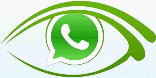 Spiare messaggi Whatsapp amante fidanzata moglie