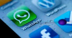 WhatsApp inviare film mp3 apk a qualsiasi contatto