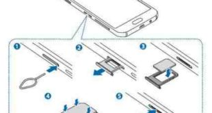 Galaxy J3 2017 quale SIM serve
