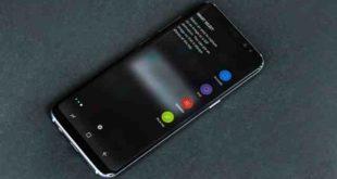 Galaxy S8 Aumentare tempo blocco telefono