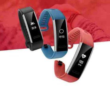 Huawei Band 2 Pro caratteristiche prezzo e disponibilità