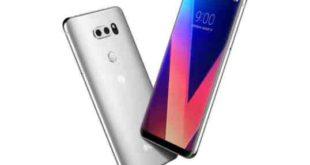 LG V30 anteprima nuovo telefono Android display Oled Fullvision