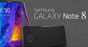 Samsung Galaxy Note 8 cambiare batteria fai da te