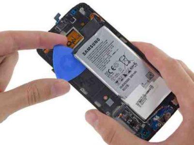 Samsung S8 diminuire consumo batteria