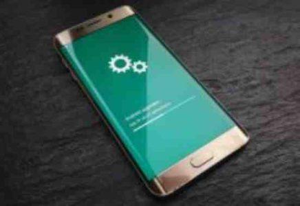 Samsung S8 errore systemandroidsil3g