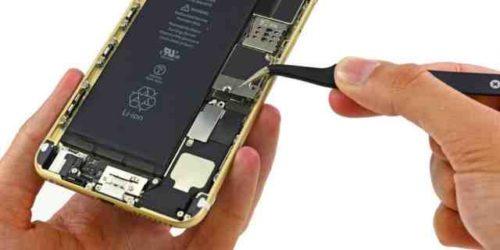 iPhone 7 come aumentare durata della batteria