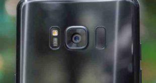 Galaxy S8 foto HDR colori troppo saturi