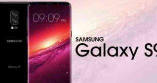 Galaxy S9 Presentazione successore Galaxy S8