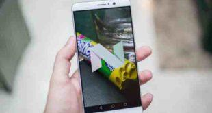 Huawei Mate 9 aumentare durata batteria