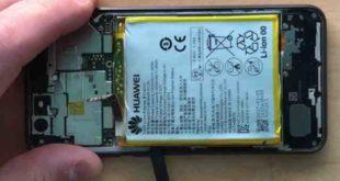 Huawei P8 Lite 2017 aumentare durata della batteria