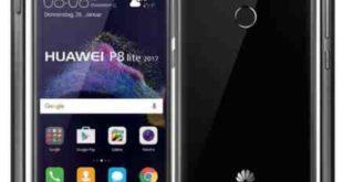 Huawei P8 Lite 2017 salvare foto contatti messaggi app