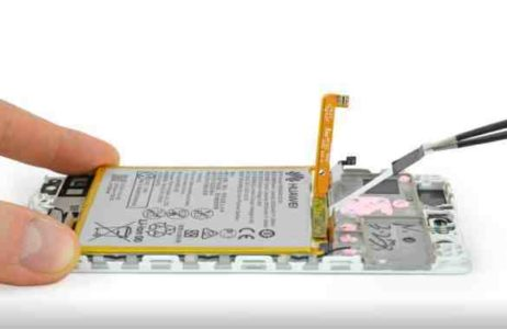 Huawei P9 aumentare la durata della batteria